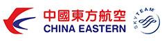 中国東方航空 のリンクバナー